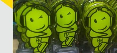 plakat resin FM